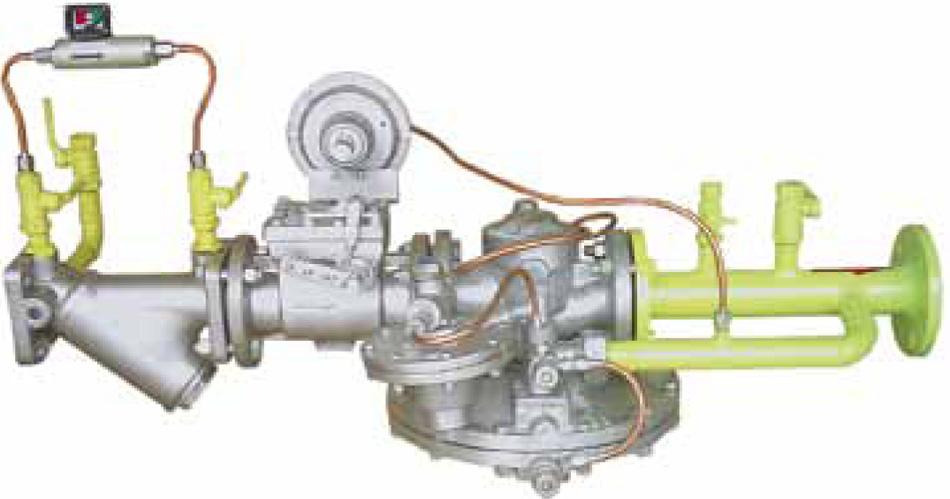 Вышло в свет шестое издание справочника «Промышленное газовое оборудование»