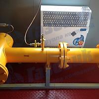 ГК Газовик отгрузил пункт газорегуляторный блочный в Кемеровскую область
